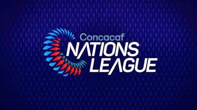 La Concacaf estrena logotipo y se prepara para la Liga de Naciones.
