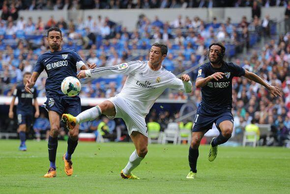 El Real Madrid gustó y pareció haber aprovechado el receso...