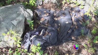 Hallan nuevas fosas en Guerrero