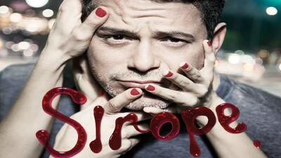 Pasión, esfuerzo y búsqueda... así es 'Sirope', lo nuevo de Alejandro Sanz