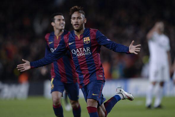 En el duelo más atractivo de los octavos tenemos al Barcelona quien se m...