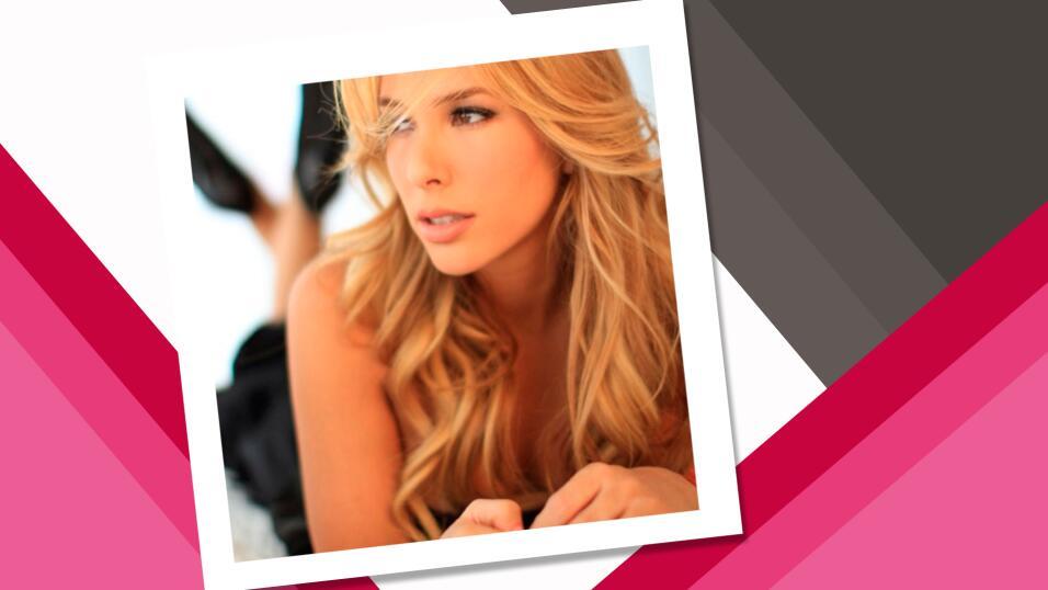 Elizabeth López: Esta cubana de Miami fue la tercera finalista de la pri...