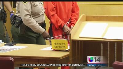 Francisco Sánchez comparece en la corte