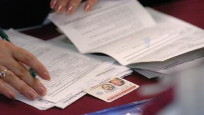 Se abre una oportunidad para que los salvadoreños beneficiarios del TPS soliciten su renovación