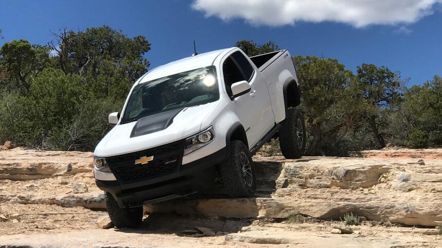 La Chevrolet Colorado ZR2 en fotos IMG_3533.jpg