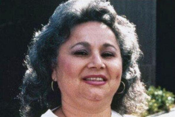 """Griselda Blanco era conocida como la """"Reina de la Cocaína"""". Ella fue una..."""