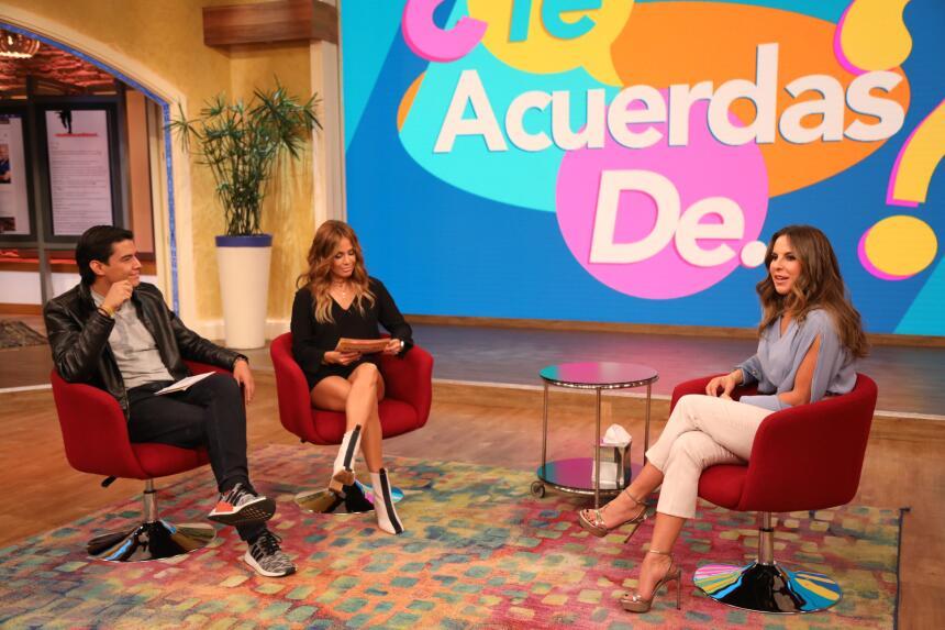 Kate del Castillo en Despierta América