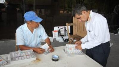Elecciones Chiapas