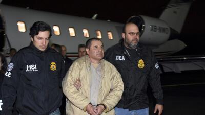 Secuestros, torturas y asesinatos: los crímenes de 'El Chapo' que han excluido de su juicio