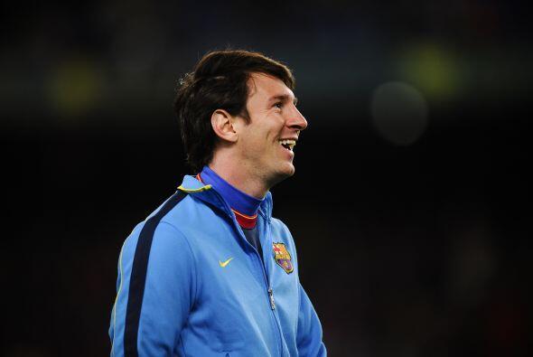 Nadie frena a Messi y por eso es más difícil aventurarse a augurar dónde...
