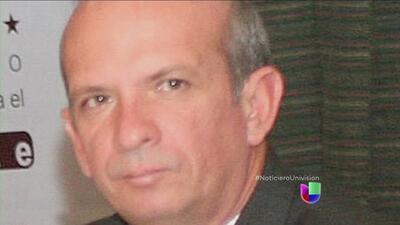 Detienen al general venezolano Hugo Carvajal por supuestos vínculos al n...