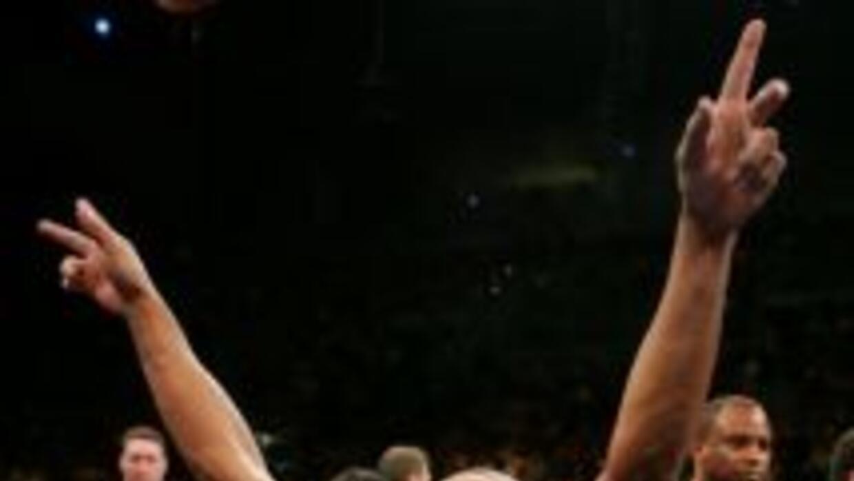 Orlando Salido peleará contra Mikey García.
