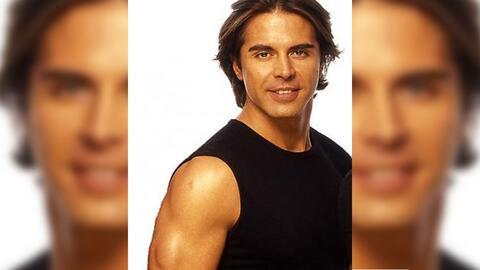 Edgar Ponce fue un actor de telenovelas que murió atropellado en...