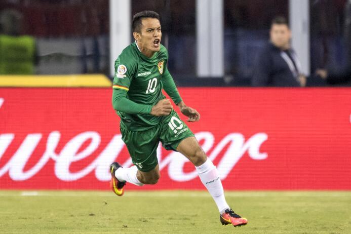 El ranking de los jugadores de Chile vs Bolivia 11-GettyImages-539315302...