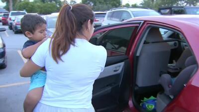 Ocurre de nuevo: muere un niño de 17 meses tras ser olvidado por su madre en un auto