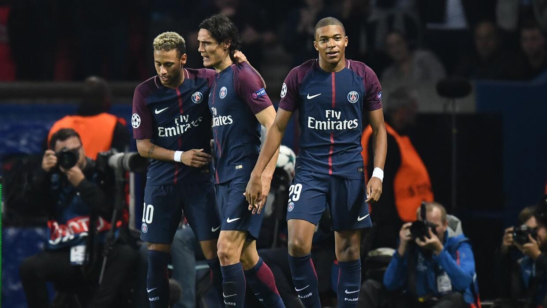 PSG Champions