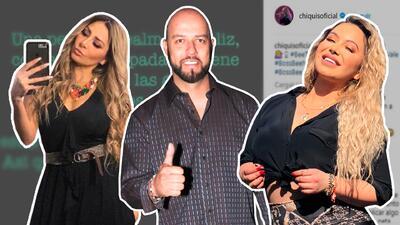 La ex de Esteban Loaiza aplaude un comentario de Chiquis Rivera en contra de sus 'haters'