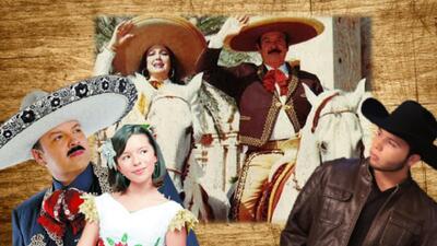 Pepe Aguilar y sus hijos revivirá el espectáculo ecuestre que tanta fama...
