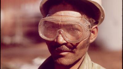 Fotografías históricas de la mano de obra mexicana en Estados Unidos