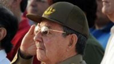 No se presentaron otras dos figuras esperadas: el líder cubano, Fidel Ca...