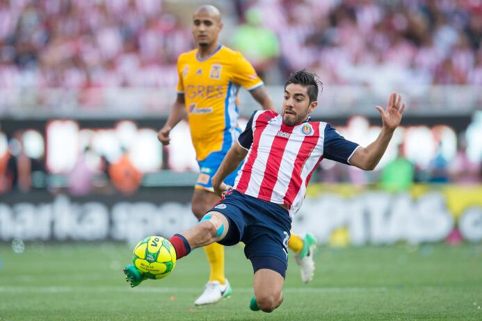 "Ellos son ""Las Joyas de la Corona"" en nuestro Fantasy de la Liga MX 2017..."