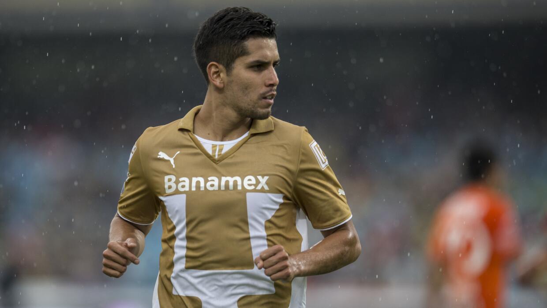 Luis Fuentes: ' Pumas competirá de gran forma en Liga MX y Libertadores'