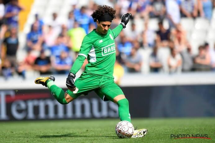 (Pro League) - Standard [2]-1 Lokeren: gran triunfo del equipo de Guille...