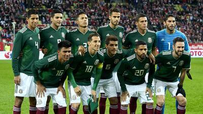 La Selección se despidió ante Israel hace cuatro años.