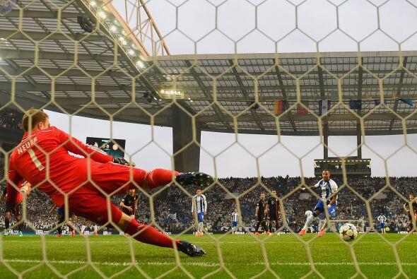 Los Dragones dieron un gran partido ante el equipo alemán y consiguieron...