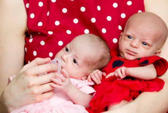 Se estima que alrededor de 48 mil  bebés nacen mediante fertilización in...