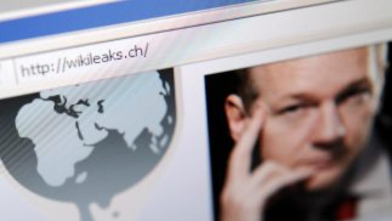 WikiLeaks dice que los documentos de la CIA fueron creados entre 2013 y...