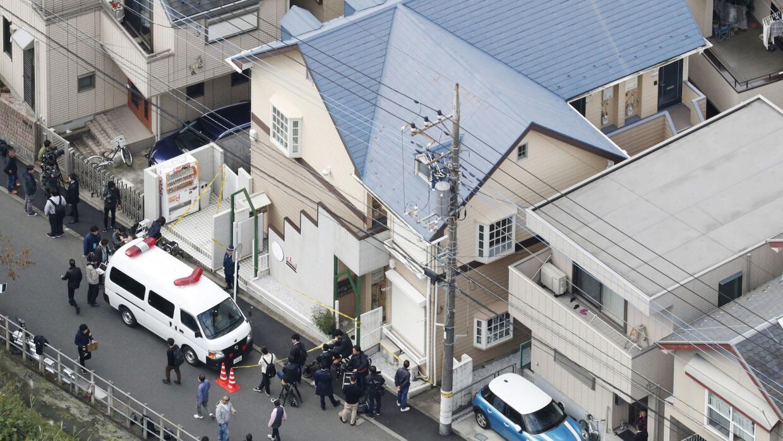 Resultado de imagen para El descuartizador japonés que guardaba partes de sus víctimas en neveras portátiles