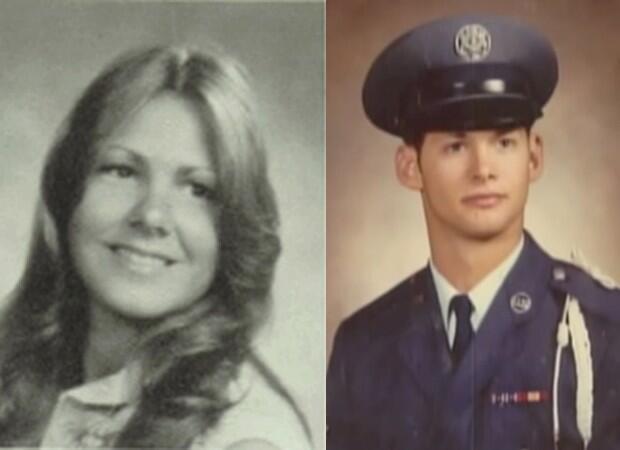 El sargento Brian Maggiore y su esposa Katie fueron asesinados en 1978.