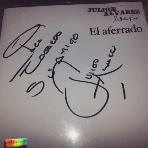 ¿Qué tienen en común Julión Álvarez y Valentín Elizalde?