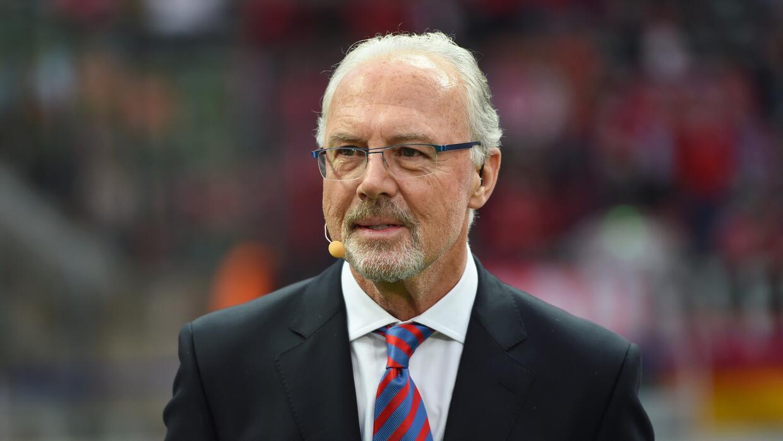 El mítico futbolista alemán perdió a su hijo de 46 años
