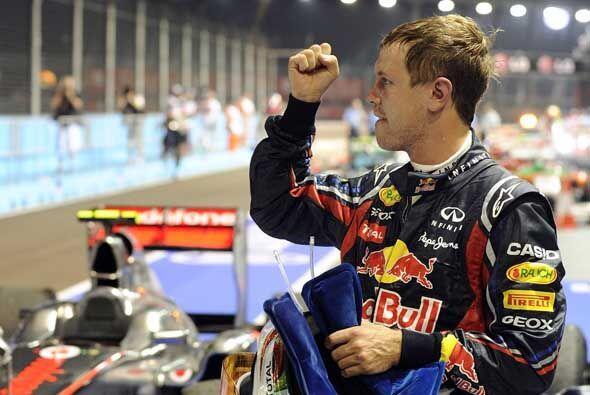 Gran Premio de Singapur 2011