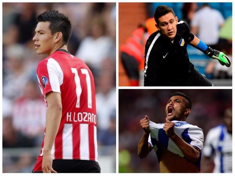 Empate sin goles entre Morelia y León en duelo de penales errados untitl...