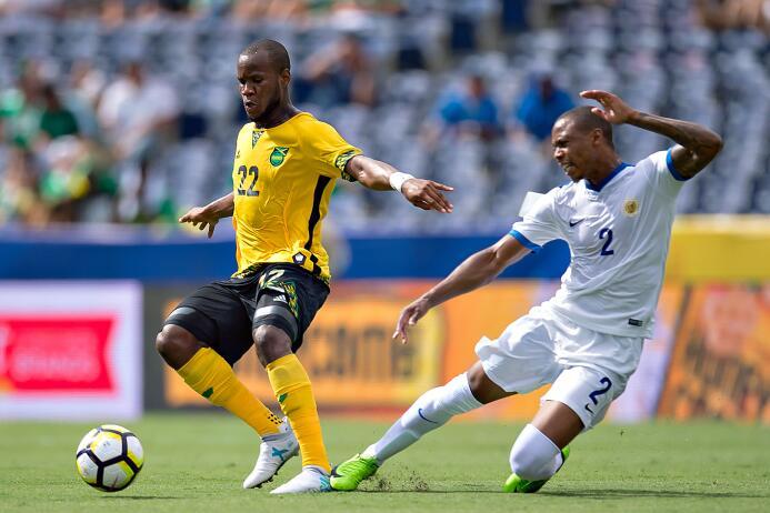 Jamaica inicia la Copa de Oro con triunfo sobre Curazao 20170709_1635.jpg