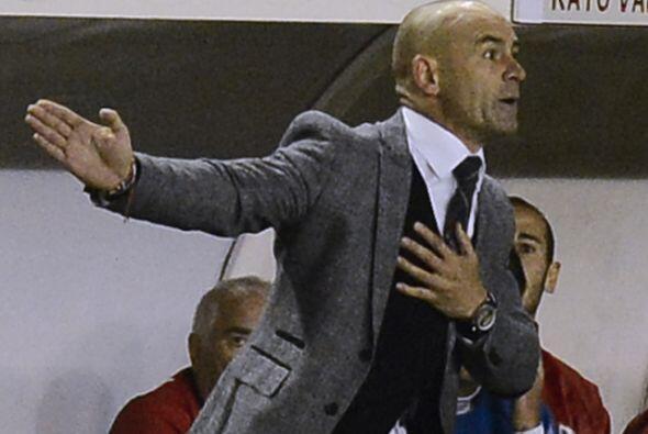El técnico elegido esta semana es el español Paco Jémez, que con su Rayo...