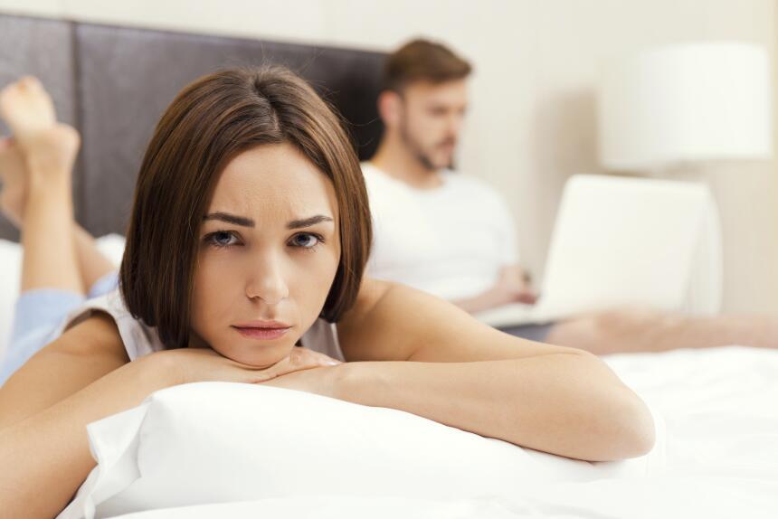 Descubre si tu pareja es un pasivo-agresivo