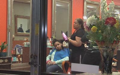 'Las reinas del blower': Estas dominicanas en Paterson son famosas por e...