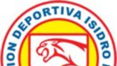Logo del Club Isidro Metapán de El Salvador