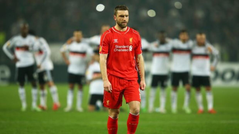 Los 'Reds' quedaron fuera del torneo en penales en el torneo continental.