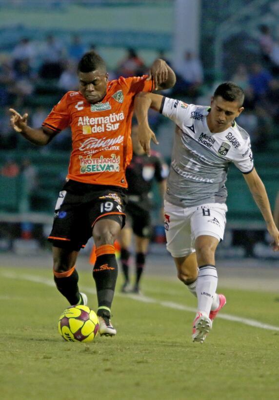 Aburrido empate entre Jaguares y León 20170411_2778.jpg