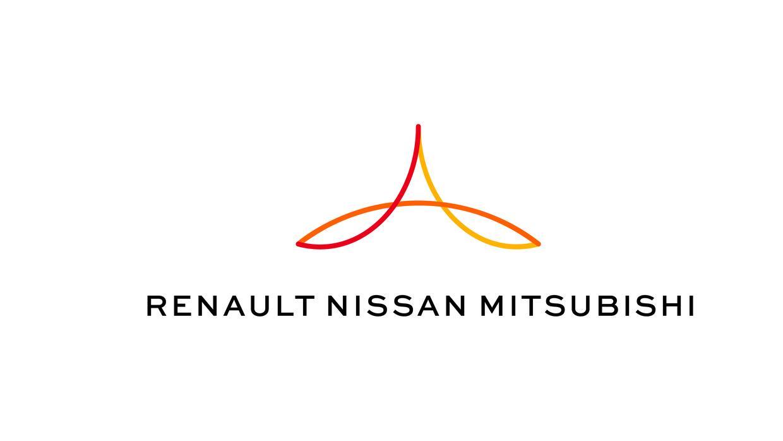 Nuevo logotipo de la alianza que desde el 17 de septiembre será conocida...