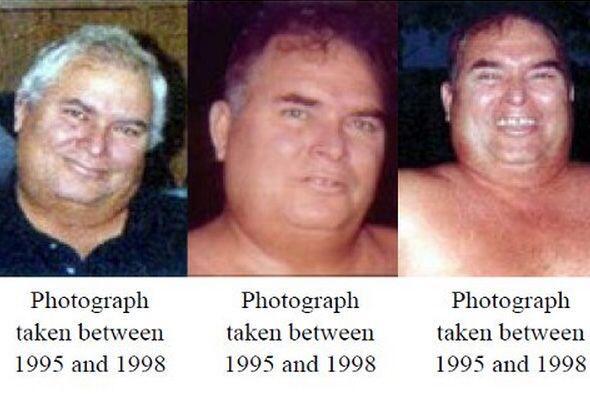 Elby Jessie Hars: es un camionero de 71 años, que en el año 2000 abusó s...