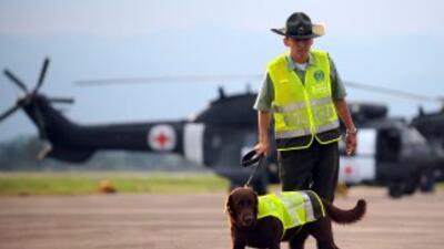 Alistan la segunda fase de la operación de rescate de rehenes de las FAR...