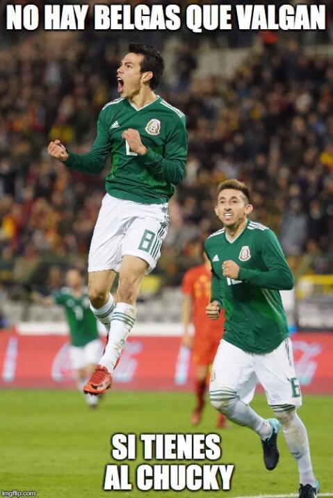 EN VIVO: México vs. Bélgica, partido amistoso 2017 1z6385.jpg