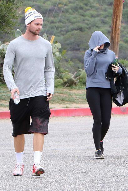 Ya sabemos que eres tú, Miley. Ya no necesitas esconderte.