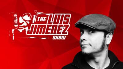 The Luis Jimenez Show